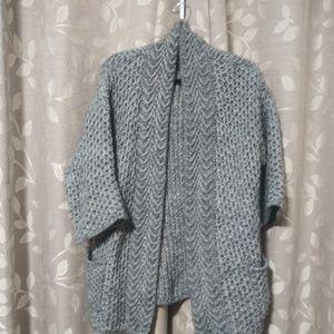ZARA Knit Cardigan-NWOT